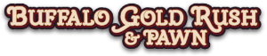Buffalo Gold Rush & Pawn - Pawn Shops - Buffalo, NY logo